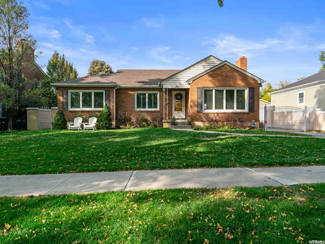 Property for sale at 1855 E Laird AVE S, Salt Lake City,  Utah 84108