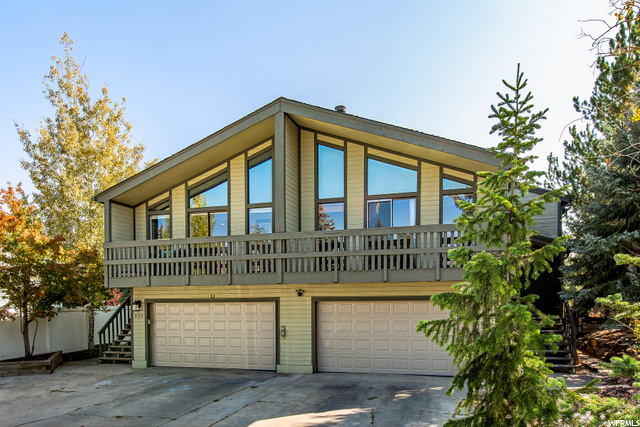 2168  MONARCH DR, Park City UT 84060