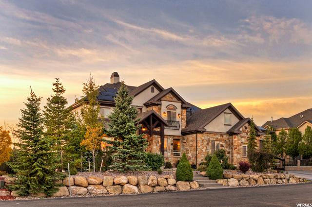 1535 Trail Crest Ct., Draper, Utah 84020, 5 Bedrooms Bedrooms, 26 Rooms Rooms,4 BathroomsBathrooms,Residential,For sale,Trail Crest Ct.,1707913