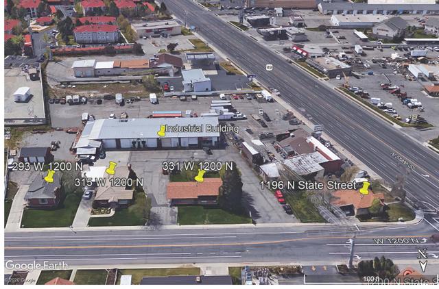 Orem, Utah 84057, 1 Bedroom Bedrooms, 6 Rooms Rooms,1 BathroomBathrooms,Residential,For Sale,STATE,1708229