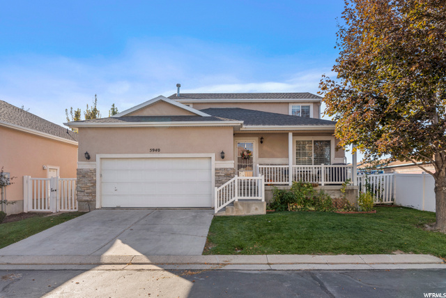 5940 S OLD FASHION PL, Salt Lake City UT 84123