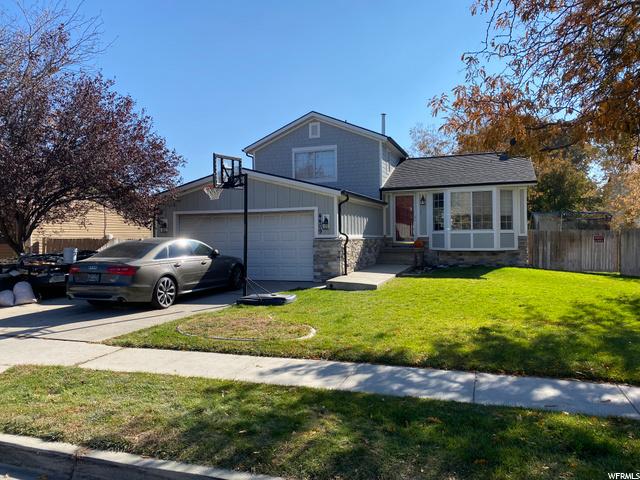 4409 W 6095 S, Salt Lake City UT 84118