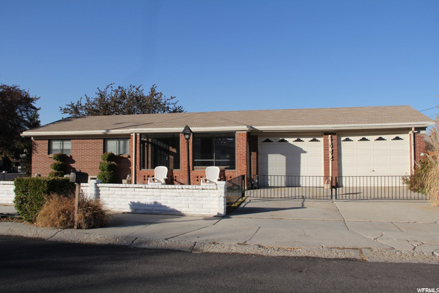 4882 W 4250 S, West Valley City UT 84120