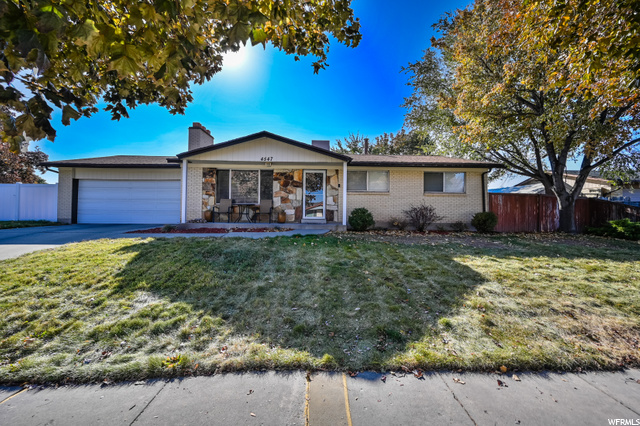 4547 W CHARLES WAY, West Valley City UT 84120