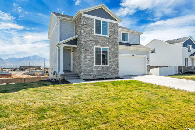 7547 S WOOD FARMS DR #311, West Jordan UT 84084