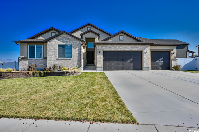 3735 S CLEARSTONE DR, West Valley City UT 84128