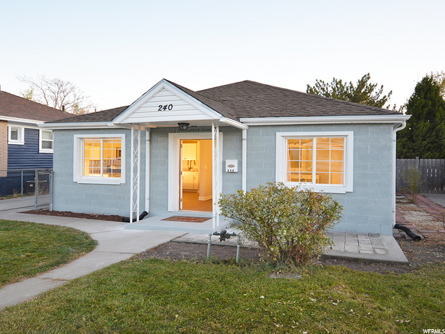 240 E 2700 S, Salt Lake City UT 84115