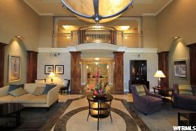 Main Entry lobby