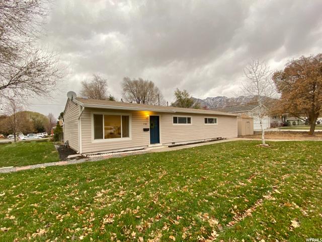 1795 E CLOVERDALE RD, Salt Lake City UT 84121
