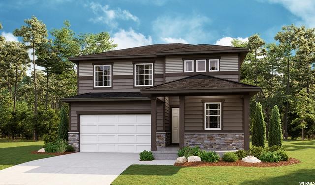 2259 N WILD HYACINTH DR #608, Saratoga Springs UT 84045