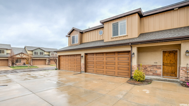 1536 E SIENNA OAK CT, Sandy UT 84092
