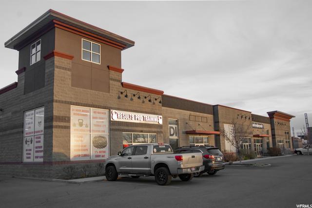 1185 S 1800 W #3, Woods Cross, Utah 84087, ,Commercial Sale,For sale,1800,1713101