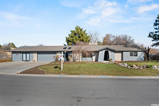 2768 W JULIE ANN WAY, West Jordan UT 84088