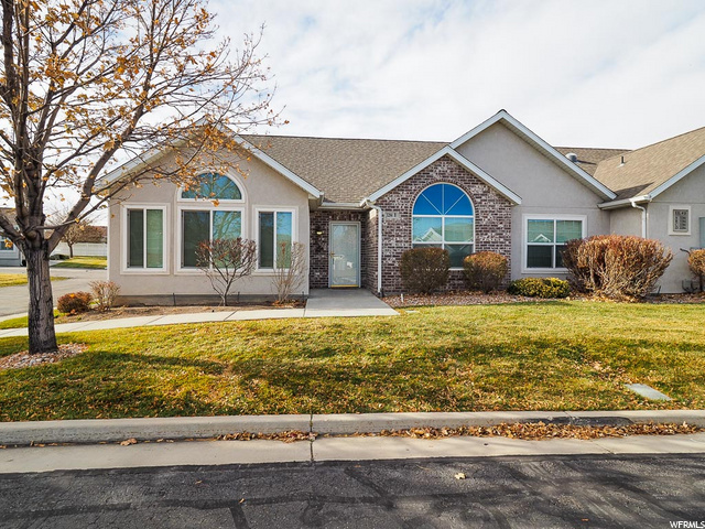 3284 S HUNTER VILLA LN #B, West Valley City UT 84128