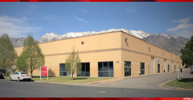 420 N 1200 W, Lindon, Utah 84042, ,Commercial Lease,For sale,1200,1713559