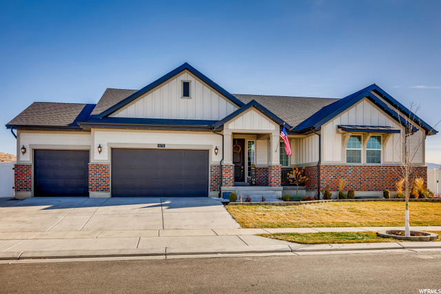 6274 N VERNON DR, Eagle Mountain UT 84005