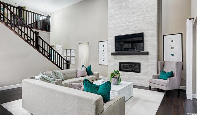 56 E MOORHEN S #307, Saratoga Springs, Utah 84045, 4 Bedrooms Bedrooms, 14 Rooms Rooms,2 BathroomsBathrooms,Residential,For sale,MOORHEN,1713939