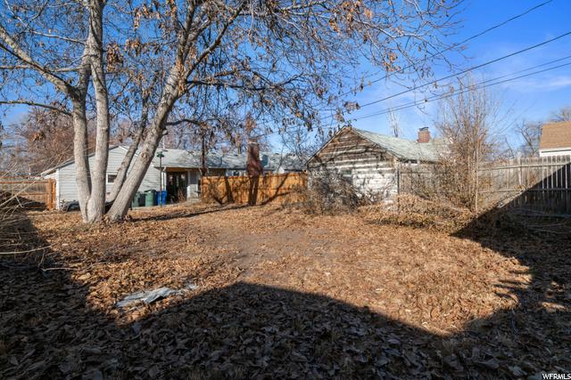 1415 S ROBERTA, Salt Lake City, Utah 84115, 3 Bedrooms Bedrooms, 10 Rooms Rooms,2 BathroomsBathrooms,Residential,For sale,ROBERTA,1713945
