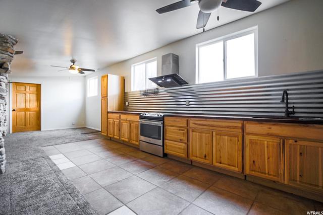 161 S 500 W, Annabella, Utah 84711, 3 Bedrooms Bedrooms, 9 Rooms Rooms,2 BathroomsBathrooms,Residential,For sale,500,1713948