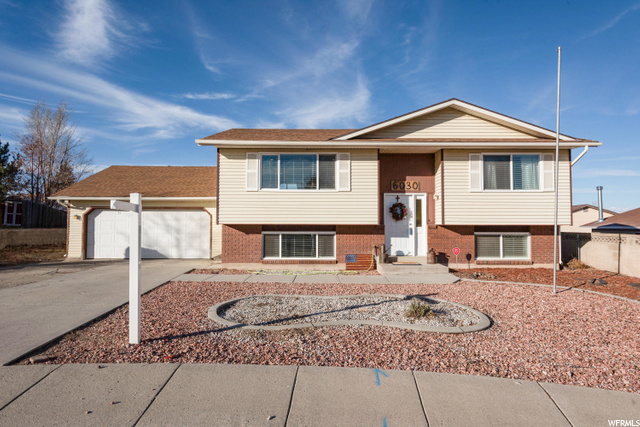 6030 W BRASS CIR, Salt Lake City UT 84118
