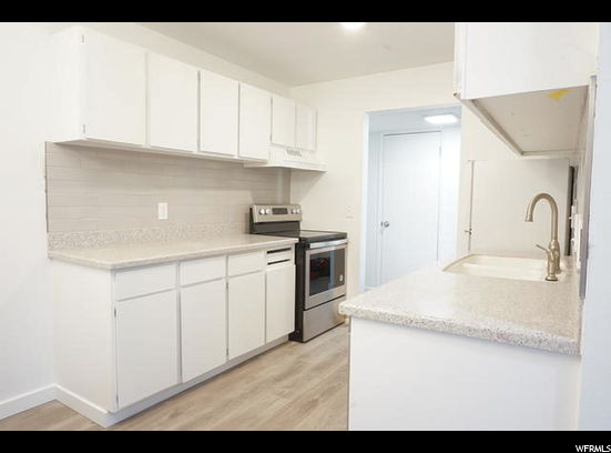1861 W 600 N #A-29, Salt Lake City UT 84116