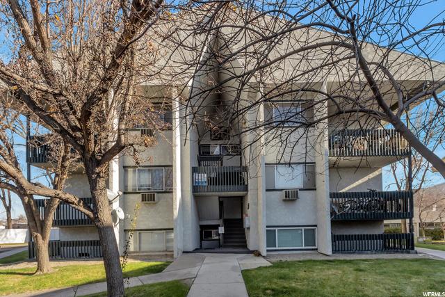 219 E HILL AVE #3, Salt Lake City UT 84107
