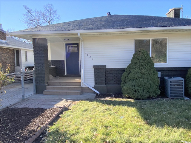 1832 S 1100 E, Salt Lake City UT 84105