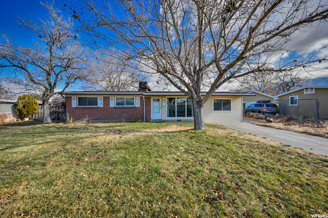 1007 E SERPENTINE WAY, Sandy UT 84094