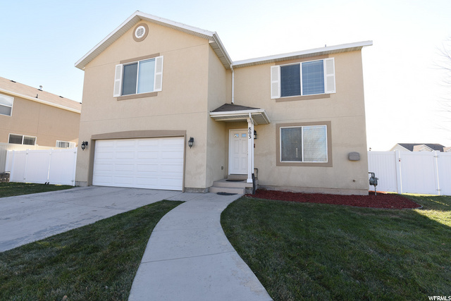 803 S JORDAN WAY, Lehi UT 84043