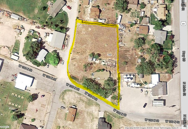 95 W 100 N, Sterling, Utah 84665, ,Land,For sale,100,1714476