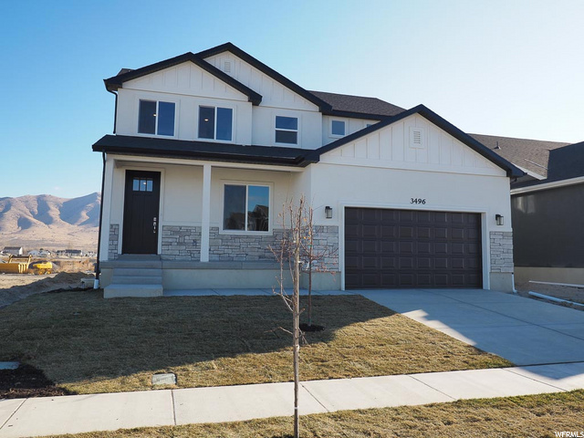 1313 E PAMELA ST #216, Eagle Mountain UT 84005