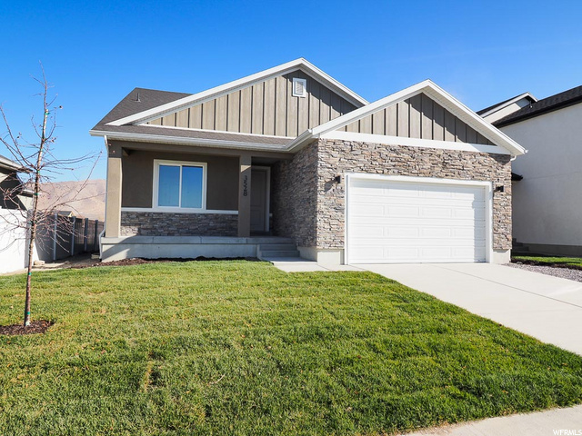 1334 E PAMELA ST #252, Eagle Mountain UT 84005