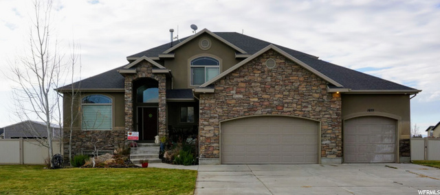 1659 S 2550 W, West Haven UT 84401