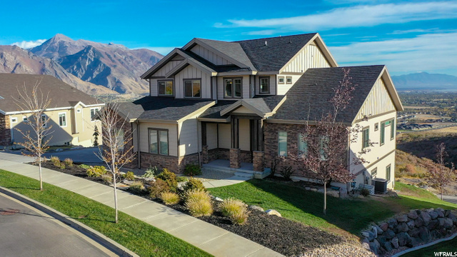 2332 E MERCER HOLLOW COVE  #4, Draper UT 84020