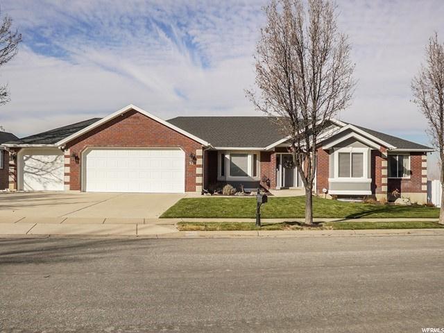 53 N FOX HILL RD, North Salt Lake UT 84054