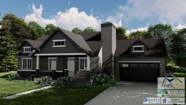 3511 S MCGREGOR LN #12, Saratoga Springs UT 84045