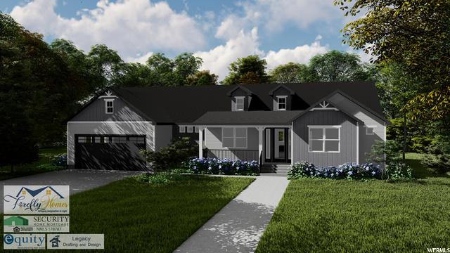 3523 S MCGREGOR LN #13, Saratoga Springs UT 84045