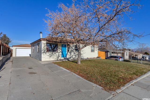 4766 W HOFFMAN ST, Salt Lake City UT 84118