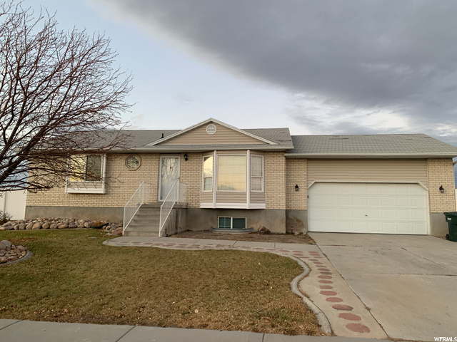 6020 W SETTLERS POINT DR, West Valley City UT 84128