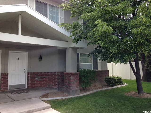 7638 S REDWOOD RD #11, West Jordan UT 84084