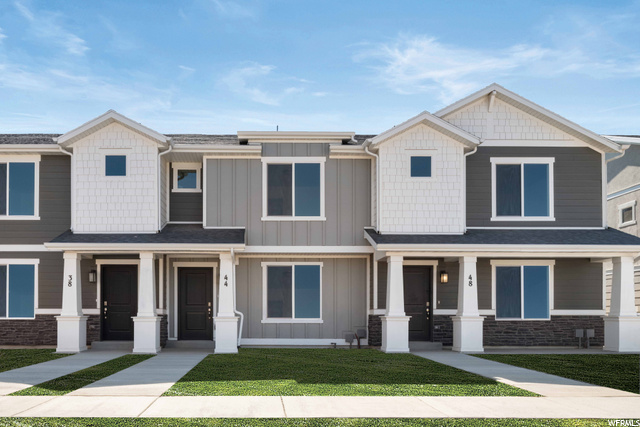 214 N MINE CT #1272, Saratoga Springs UT 84045