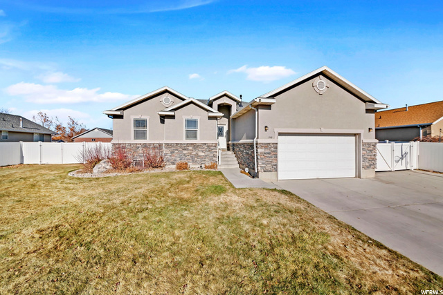 740 W FOXBOROUGH, Lehi UT 84043