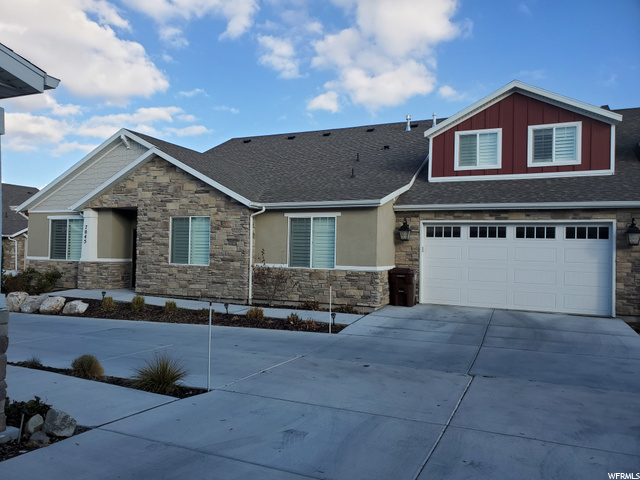 7045 W OROMIA VIEW DR, West Valley City UT 84128