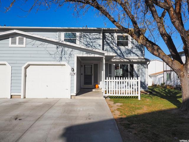 1174 W SOUTHAMPTON RD, Salt Lake City UT 84123