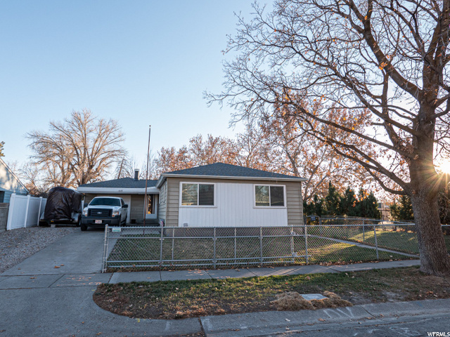 1509 W 800 N, Salt Lake City UT 84116