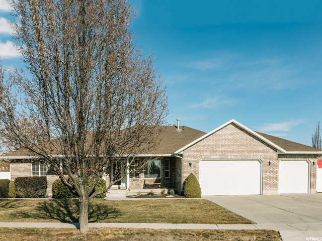 1592 W HEATHER DOWNS DR, South Jordan UT 84095