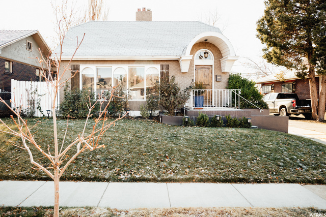 776 E KENSINGTON AVE, Salt Lake City UT 84105