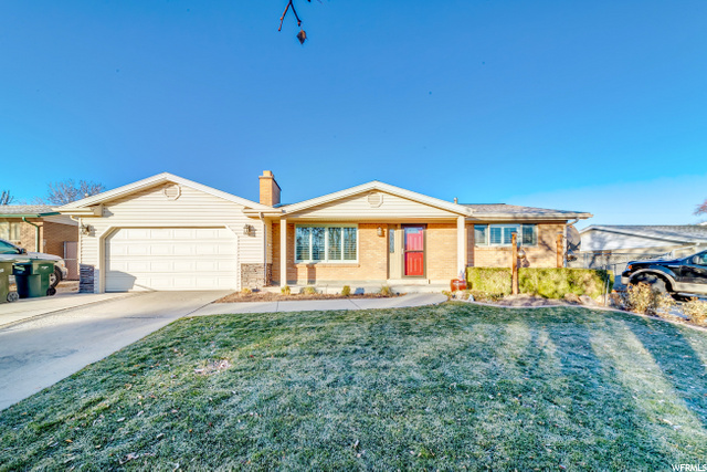 4300 S 4580 W, West Valley City UT 84120
