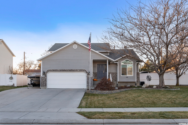 7566  MISTY HOLLOW WAY, West Jordan UT 84084