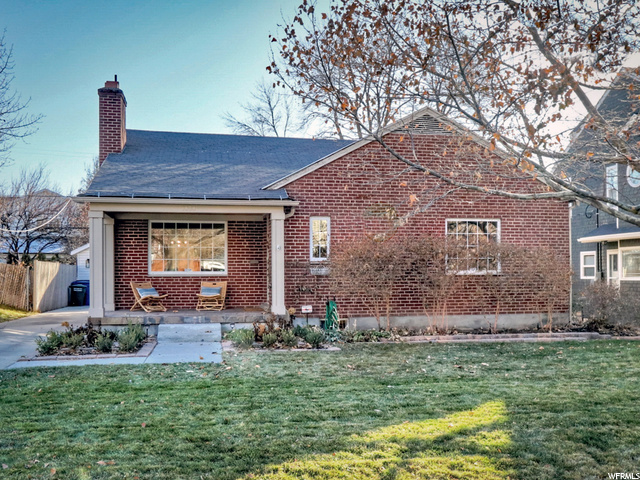 1838 E YALECREST AVE, Salt Lake City UT 84108